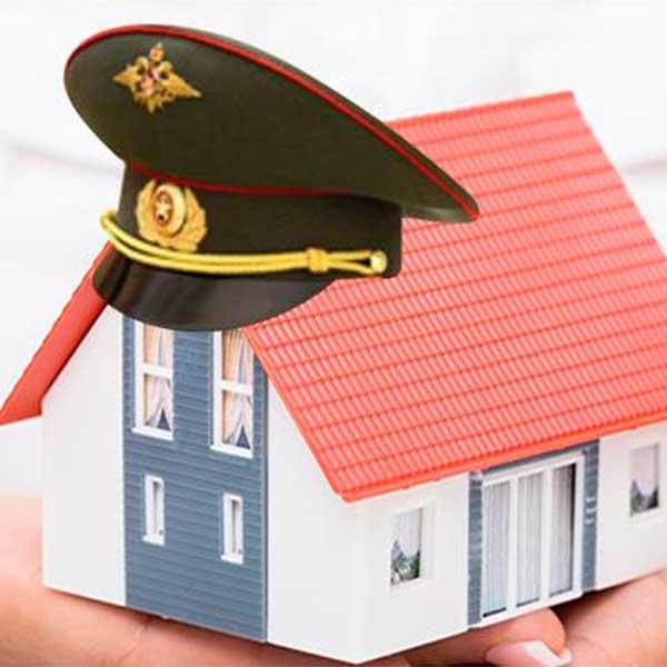 Признание ребёнка супруги от предыдущего брака, членом семьи военнослужащего для принятия на жилищный учёт
