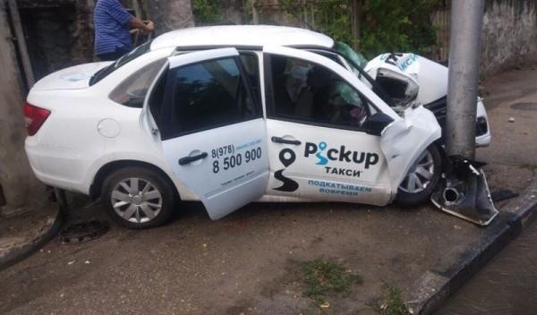 Случай из моей практики. Взыскание морального ущерба в связи со смертью пассажира такси вследствие ДТП